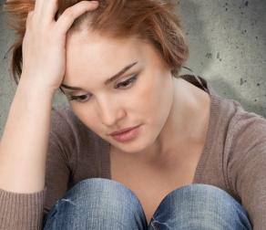 Over depressie: even serieus nu