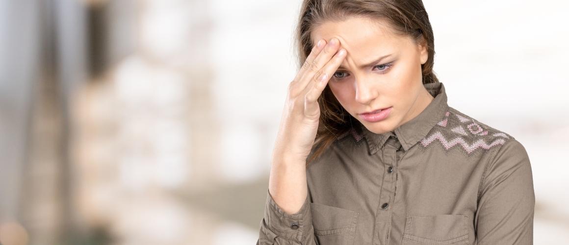 Middelbare scholier is van migraine af