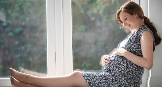 Leonie verwerkte een miskraam en werd opnieuw zwanger