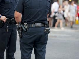 Een leidinggevende van de Politie over de training
