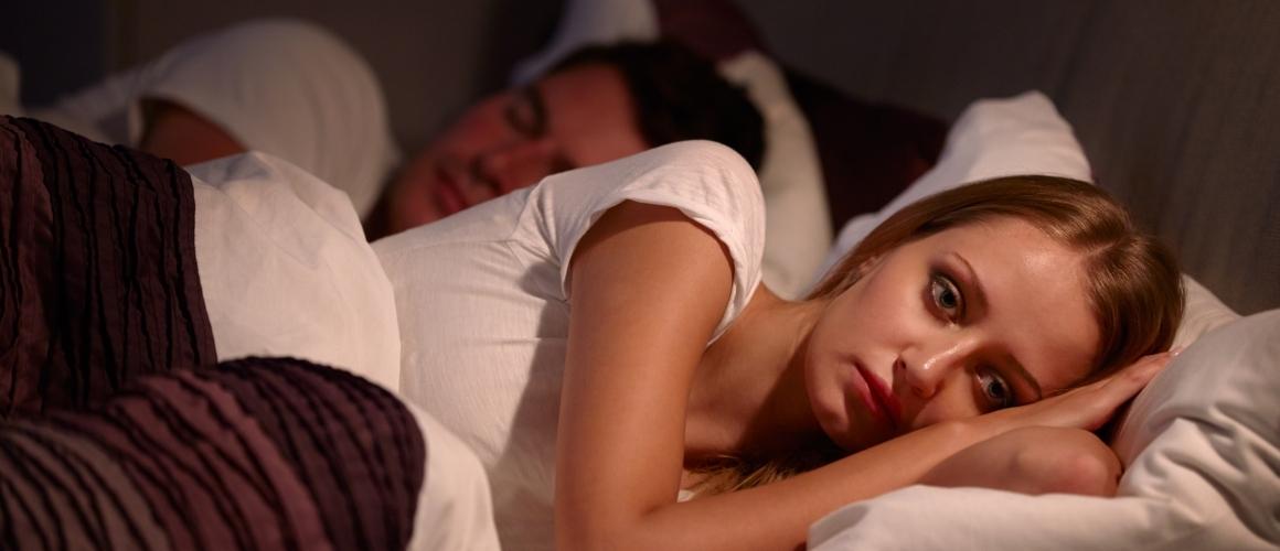Marloes sliep slecht tot ze PIT ontdekte
