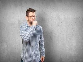 Student Jeroen gebruikt minder astma-medicatie