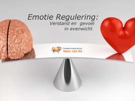 Viviënne had vooral baat van de Training Emotie Regeling