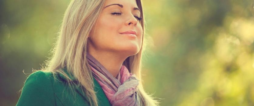 Ademhalingstechnieken om rustig te worden