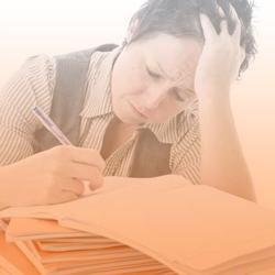 Stressreductie onderwijs