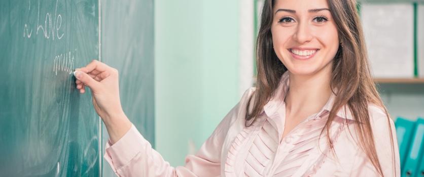 Speciaal voor leraren: training om stress te verminderen