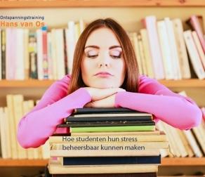 Hoe studenten stress beheersbaar kunnen maken