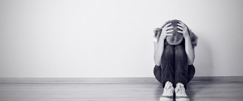 Je voelt je zo eenzaam, maar kun je er iets aan doen?